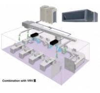 Hệ thống HRV - Loại VAM